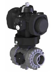 fip actuated valves
